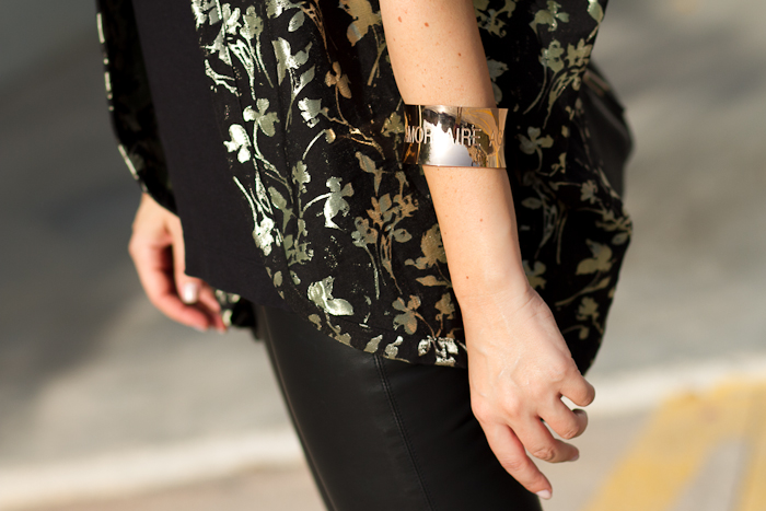Win a stunning Jewel-Bracelet by FLOR AMAZONA (winner will choose among all the catalogue items) !!!!!