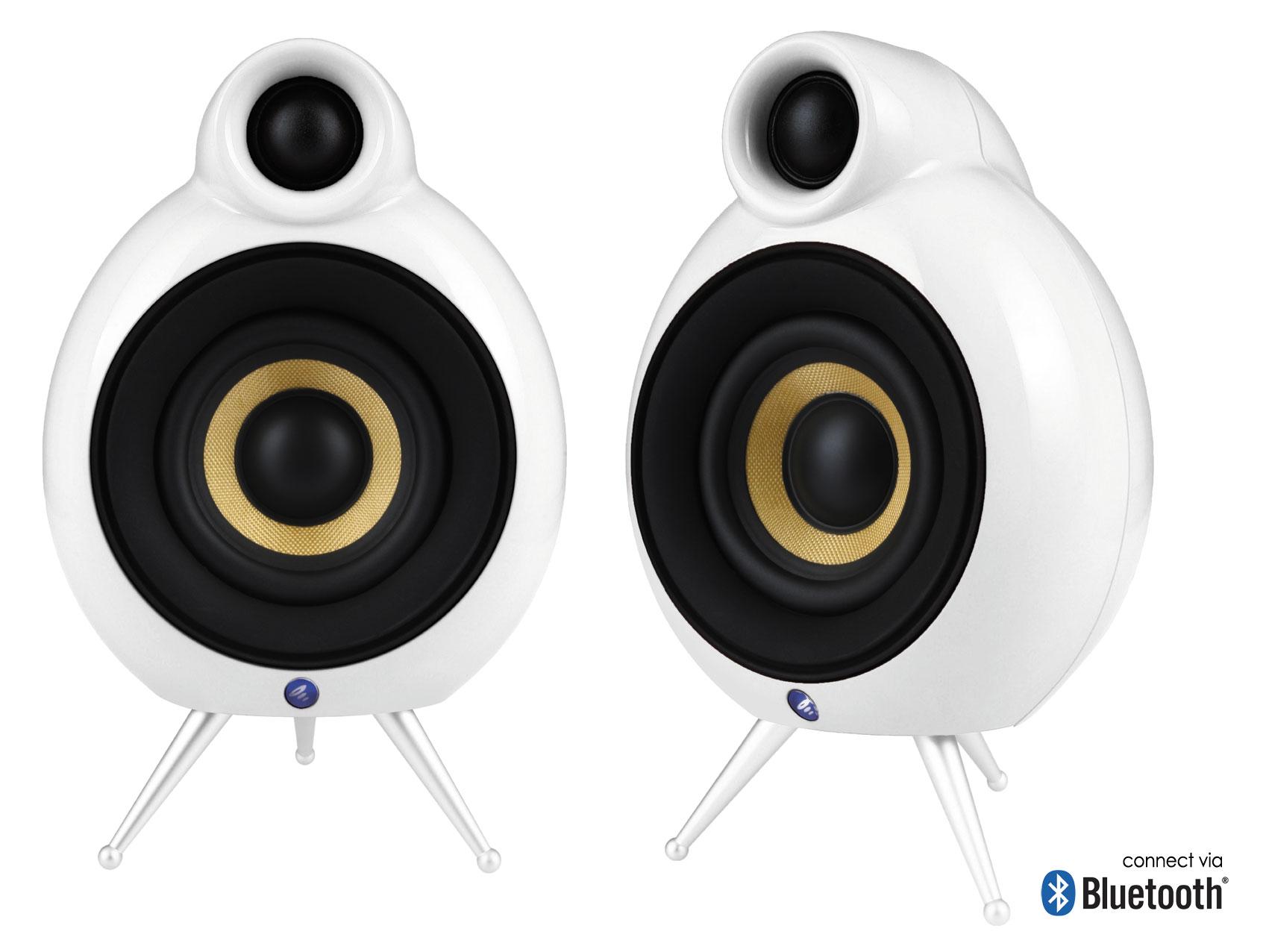 GIVEAWAY: MicroPod Bluetooth (469$)