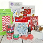 My Favorite Things Holiday Giveaway valued at $87 (ends 11/30)