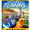 The Animated Film Turbo on Blu-ray Giveaway