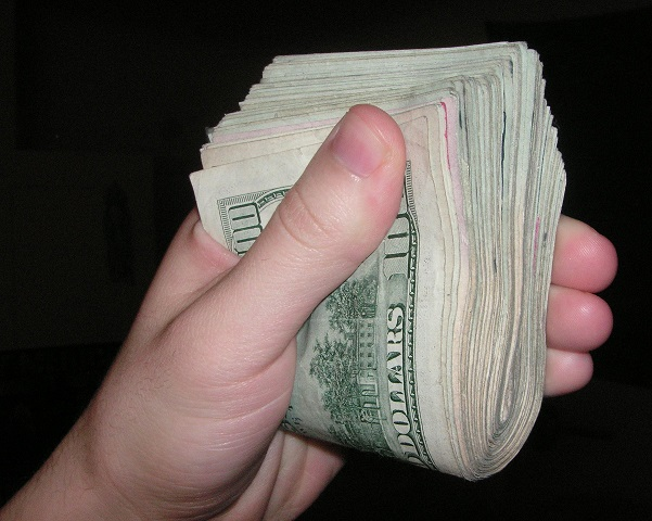 $100 PayPal Cash Giveaway Contest