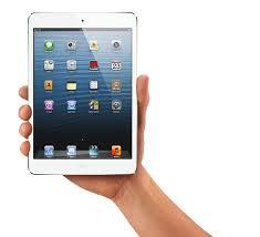 Win a Free iPad Mini and $25 gift certificates!
