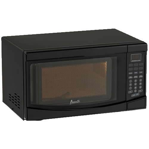 Living Direct Avanti Microwave Giveaway