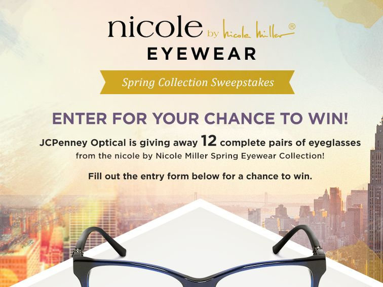 The 2015 Spring Collection Sweepstakes