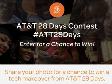 The AT&T Moments That Matter Contest