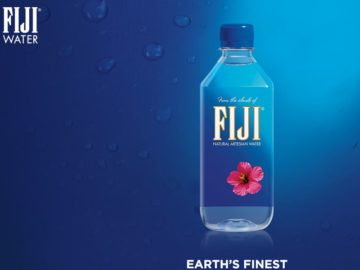 The Fiji Water Earth's Finest Staycation Sweepstakes