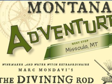 The Divining Rod Adventure Sweepstakes