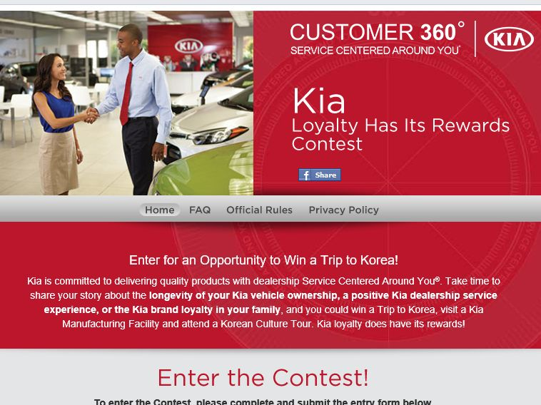 contest instant win sweepstakes 2016