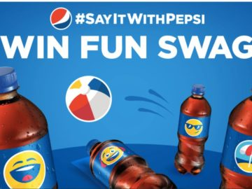 PEPSI Fun Sweepstakes