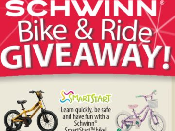 Little Debbie/Schwinn Monthly Giveaways Sweepstakes