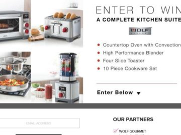 Domino Easy is Awesome Sweepstakes