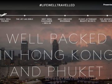 The Furthermore & Friends Life Well Travelled Sweepstakes