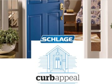 Schlage Curb Appeal Contest