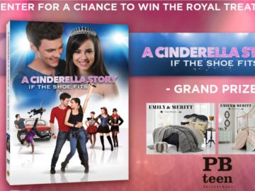 Warner Bros. If the Shoe Fits Sweepstakes