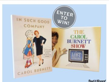In Such Good Company Sweepstakes