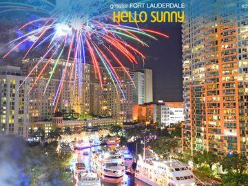 Ft. Lauderdale Seminole Hard Rock Winterfest Getaway Sweepstakes