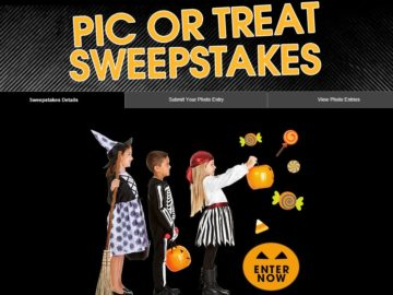 The ValpakPic or TreatSweepstakes