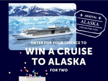Chicken of the Sea and Minute Rice Salmon Loves Rice Sweepstakes