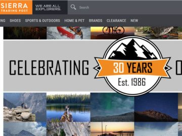 Sierra Trading Post Snowsport Package Sweepstakes