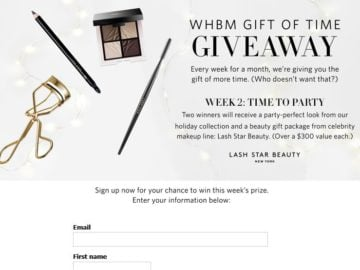 Enter house beautiful sweepstakes and giveaways