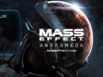 Totino's Mass Effect: Andromeda Sweepstakes
