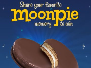 MoonPie Memories Contest