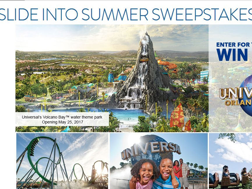 steve harvey sweepstakes steve harvey show slide into summer sweepstakes 5503