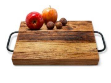 Win a Gourmet Cutting Board