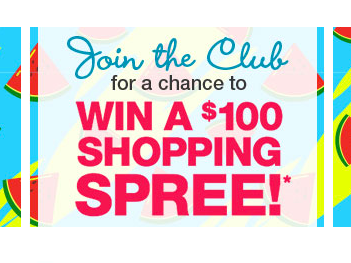 Dollar Tree Value Seekers Club Sign Up Sweepstakes