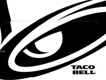 a $25 Taco Bell Gift Card