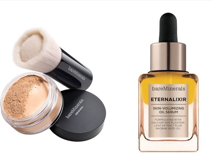 EXTRA bareMinerals Lip Color, Serum and Gift Card Sweepstakes