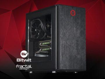 ORIGIN PC NEURON Giveaway Sweepstakes