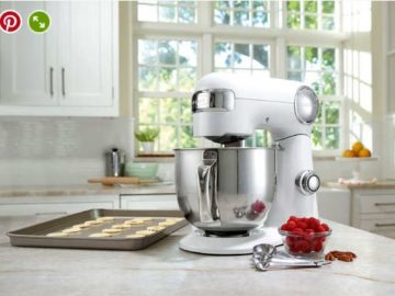 Bob Vila's 3rd Annual $3,000+ Kitchen Appliance Giveaway Sweepstakes