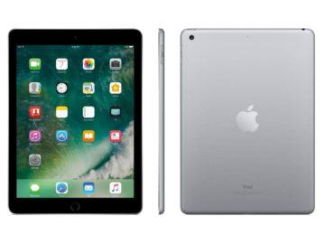 Win an iPad Pro + School Supplies!