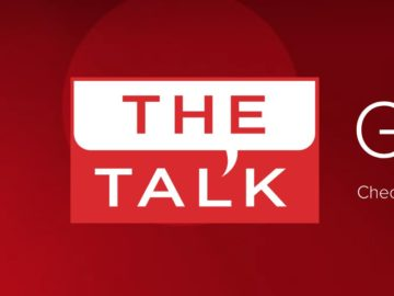 CBS The Talk Weekly Giveaways