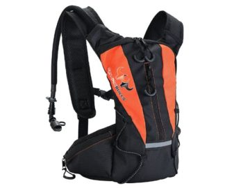 Win a Sports Hydration Pack