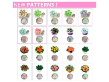 Win a Cake Decorating Russian Piping Tips Collection