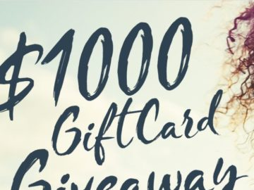 Spa Week Spa & Wellness Gift Card Giveaway Sweepstakes