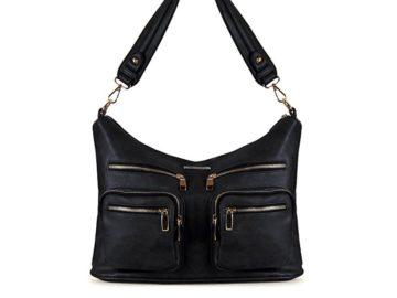 Win a Multi-Pocket Tote Bag