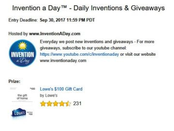 About sweepstakes daily entry