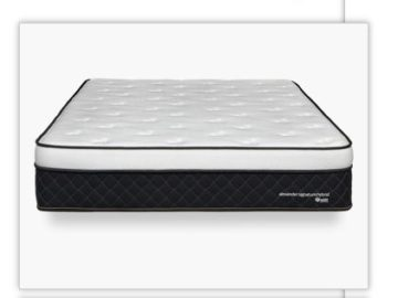 Alexander Hybrid from Nest Bedding! Sweepstakes