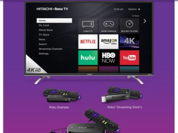Meet the New Roku Streaming Device Lineup 2017 Sweepstakes