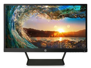 Win a HP IPS LED Monitor