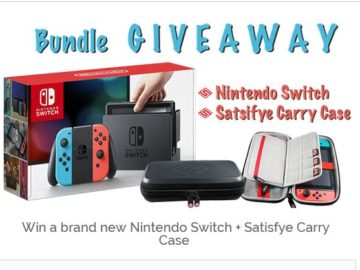 Satisfye Bundle Giveaway Sweepstakes