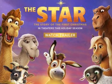 The Star Movie Sweepstakes