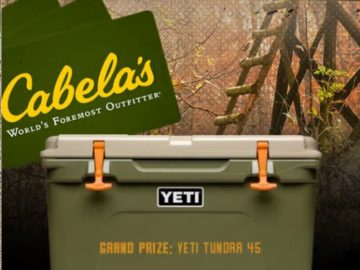Wide Open Spaces Hunting Giveaway Sweepstakes – Facebook