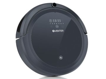 Win a Eventer Robot Vacuum