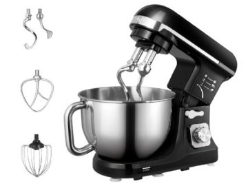 Win an Aicok Stand Mixer