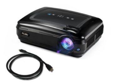 Win a FUJSU Video Projector