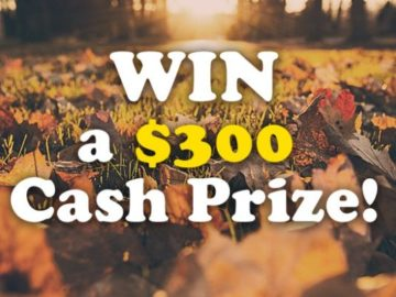 Woman's World Cash Prize! Sweepstakes